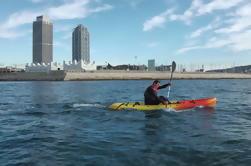 Experiencia en Kayak y Paddleboard en Barcelona