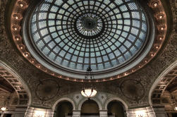 Chicago Walking Tour: Arquitectura Interior del Loop and Pedway Tour