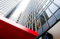 Paseo a pie por la arquitectura de Chicago