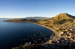 Tour Privado: Lago Titicaca, Copacabana y Sol
