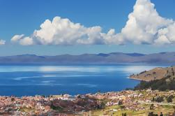 Tour privado de 2 días desde La Paz