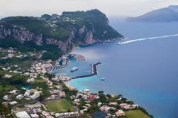 Crucero Capri en grupo pequeño desde Sorrento