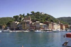 Portofino Tour d'une demi-journée à partir de la côte de la Versilia