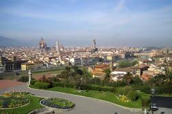 Tour de Florence à partir de la côte de la Versilia