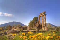 Visite privée: Excursion d'une journée à Delphi depuis Athènes