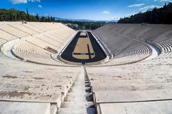 Visite privée: Athens City