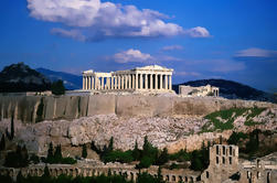 Visite d'une demi-journée à Athènes