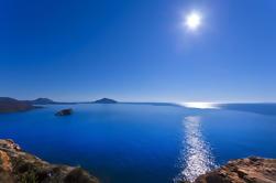 Excursión Costa de Atenas: Cabo Sounion y Templo