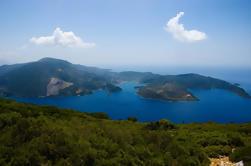 Excursión de la costa de Atenas: Viaje de día de la playa de Vouliagmeni