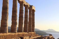 Visite privée d'une demi-journée au Cap Sounion d'Athènes