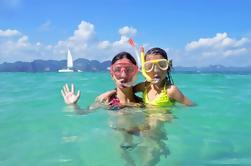 Deadman's Reef Snorkeling Tour desde Freeport