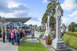 Tour del cementerio de Glasnevin en Dublín