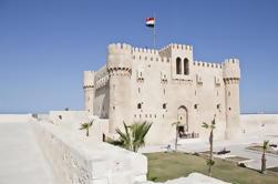 Viagem de um dia em Alexandria desde Cairo