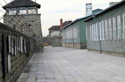 Excursión de un día al campo de concentración de Mauthausen desde Viena