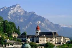 Excursión de un día a Salzburgo desde Viena
