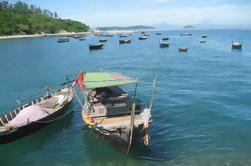 Cham Island Biosphere Reserve Trip by Speed Boat