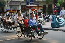 Por la mañana Tour de Hanoi