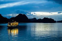 Crucero de 2 días en Ha Long desde Hanoi