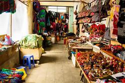 3 días de Lao Cai Destaca Tour incluyendo Sapa y Coc Ly Market de Hanoi