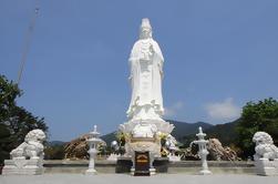 Tour de Montaña de Mármol de Medio Día desde Hoi An