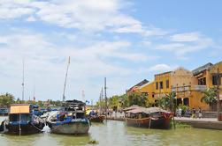 Excursión a pie de medio día en Hoi An
