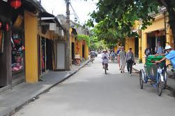 Tour de medio día de la antigua ciudad de Hoi An desde Da Nang