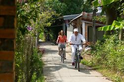 2 días de viaje en bicicleta por el Delta del Mekong desde Ho Chi Minh City