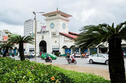 Excursión de media jornada a la ciudad de Ho Chi Minh