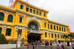 Recorrido histórico de día completo de Ho Chi Minh City