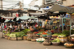 Vida local Vietnam Discovery Tour en Ho Chi Minh City