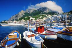 Crucero por un día en Capri desde Sorrento
