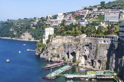 Excursión de 2 noches a Sorrento y Capri desde Nápoles