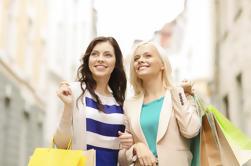 Viaje de compras de Positano desde Sorrento