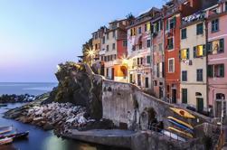 Excursión en kayak de Cinque Terre desde Monterosso