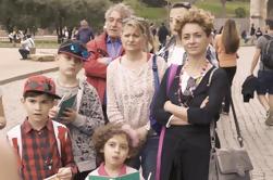 Roma Tour para familias con niños: Tour interactivo de Roma clásica