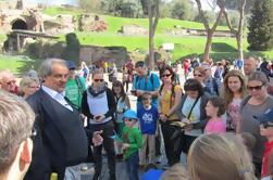 Tour de Roma con los niños: Visita interactiva a la antigua Roma