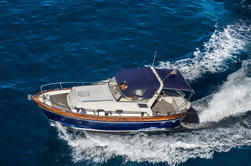 Tour Privado: Crucero por Día de Positano desde Sorrento