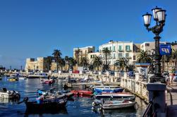 Bari Street Food Tour Privado