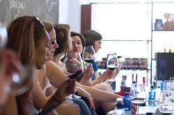 Degustación de vinos en San Sebastián