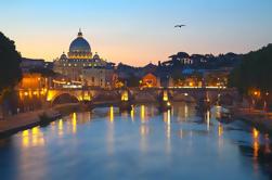Excursión de día completo Excursión a Roma desde Civitavecchia