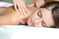 Día de Spa de lujo de Milán con masaje opcional