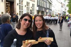Tour de comida de Copenhague