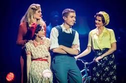 Verano 44: El musical sobre el día D en París con subtítulos en inglés