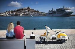 Excursión a la Isla de Ibiza por Vespa Vintage