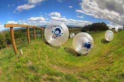 OGO Rotorua Inflable Ball Ride