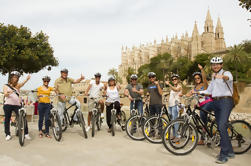 Palma de Mallorca Bike Tour met optionele Tapas
