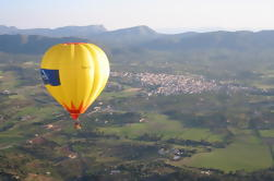Mallorca Hot Air Balloon Ride