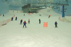 Sesiones de Ski Slope de esquí