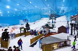 Esquí Dubai Polar Pass