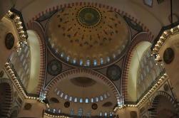 Tour por la ciudad de Estambul Incluyendo la mezquita de Süleymaniye y almuerzo